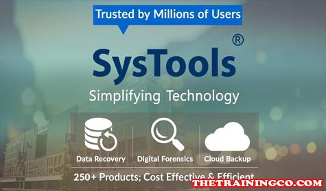 SysTools Forensik Digital Meluncurkan Layanan Migrasi Data Cloud
