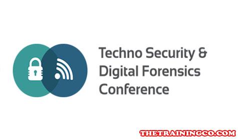 Konferensi Digital Forensik Terbaik untuk 2021