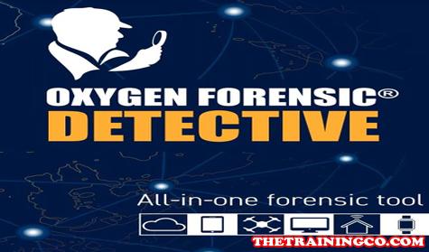 Oxygen Forensics Mengumumkan Peluncuran Versi Terbaru Untuk Solusi Digital Forensik